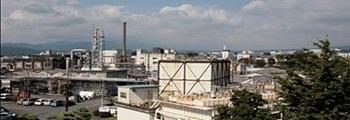 於靜崗縣興建第一座明膠廠房 (現為富士廠房)