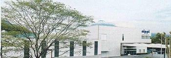 於靜崗縣興建第二座膠原蛋白腸衣廠房 (現為富士宮廠房)